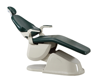 hot selling dental chair with synchronized movement