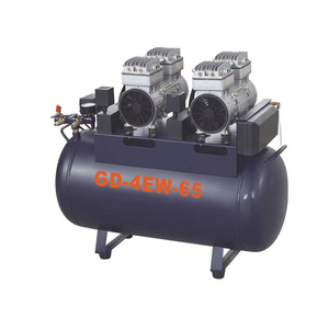 Oil Free Air Compressor (GD-4EW-65)